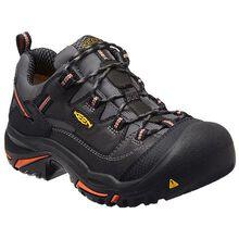 KEEN Utility® Braddock Low Steel Toe Athletic Work Shoe