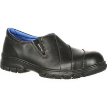 Mellow Walk Maddy Women's Steel Toe CSA-Approved Puncture-Resistant Slip-On Shoe