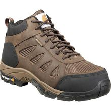 Carhartt Lightweight Men's 4 inch Carbon Nano Toe Electrical Hazard Waterproof Work Hiker
