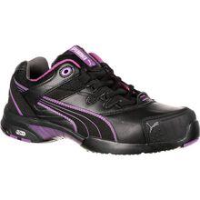 Puma Women's Steel Toe Athletic Work Shoe