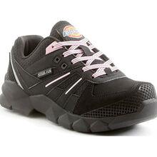 Dickies Rook Women's Steel Toe Electrical Hazard Athletic Work Shoe