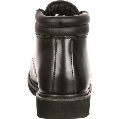 Rocky Polishable Dress Leather Chukka, , large