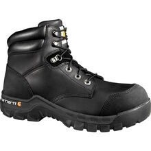 Carhartt Rugged Flex Composite Toe CSA-Approved Puncture-Resistant Waterproof Work Boot