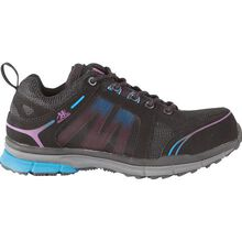 Moxie Trades Robin Women's CSA Aluminum Toe Electrical Hazard Puncture-Resistant Athletic Work Shoe