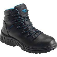 Avenger Framer Women's Electrical Hazard Waterproof Leather Work Hiker