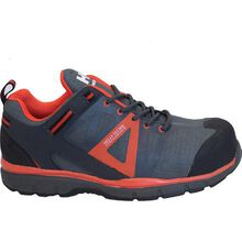 Helly Hansen ACTIVE Men's 3 inch Composite Toe Electrical Hazard Waterproof Athletic Work Shoe