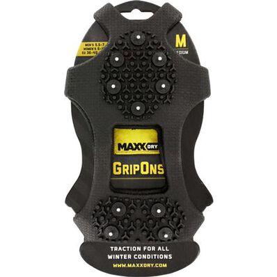 MaxxDry™ GripOns™ Ice Cleats, , large
