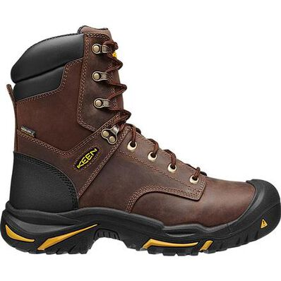 KEEN Utility® Mt Vernon Steel Toe Waterproof Work Boot, , large
