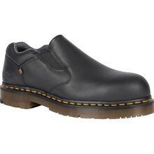 Dr. Martens Dunston Men's Steel Toe Static-Dissipative Slip-on Work Shoe