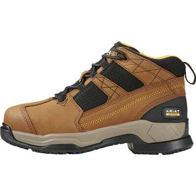 Ariat Contender Women's Steel Toe Work Hiker, , large