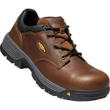 KEEN Utility® Chicago Men's Carbon Fiber Toe Electrical Hazard Work Oxford