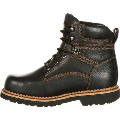 Lehigh Safety Shoes Steel Toe Static-Dissipative Work Boot, , large
