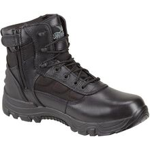 Thorogood The Deuce Waterproof Side Zip Duty Work Boot
