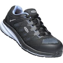KEEN Utility® Vista Energy Women's Carbon Fiber Toe Electrical Hazard Athletic Work Shoe