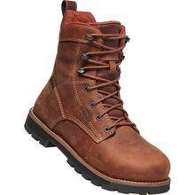KEEN Utility® Seattle Women's 8 Inch Aluminum Toe Electrical Hazard Waterproof Work Boots