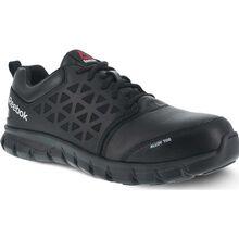 Reebok Sublite Cushion Work Women's Alloy Toe Work Athletic Shoe