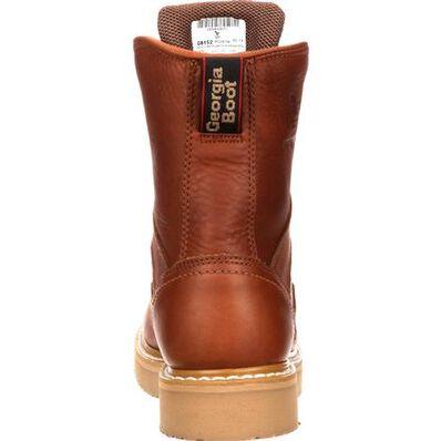Georgia Boot Wedge Work Boot, , large