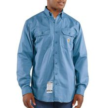Carhartt® Flame-Resistant Twill Shirt