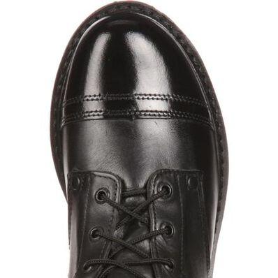 Rocky Side Zipper Jump Boot, , large