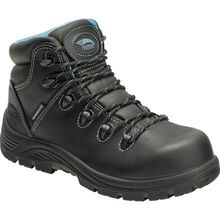 Avenger Framer Women's 5 inch Composite Toe Electrical Hazard Puncture Resisting Waterproof Work Boot