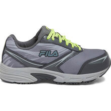 FILA Memory Meiera 2 Women's Composite Toe Work Athletic Shoe