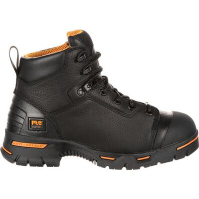 Establecimiento Partido honor  Timberland PRO Endurance CSA-Approved Steel Toe Puncture-Resistant  Waterproof Work Boot