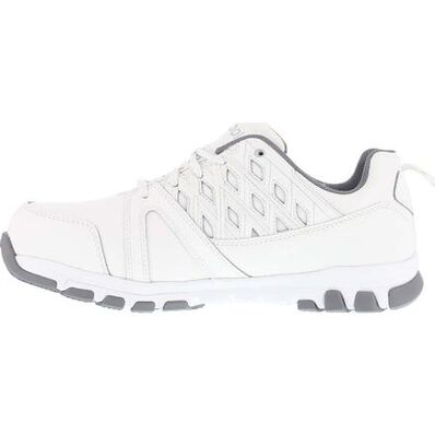 Reebok Sublite Work Steel Toe Static-Dissipative Work Athletic Shoe, , large