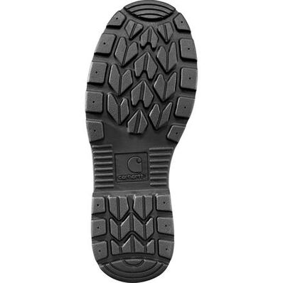 Carhartt Mudrunner Men's 15-inch Carbon Nano Toe Electrical Hazard Waterproof Rubber Work Boot, , large