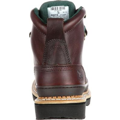 Georgia Giant Steel Toe Work Boot, , large