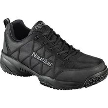 Nautilus Composite Toe Slip-Resistant Work Athletic Shoe
