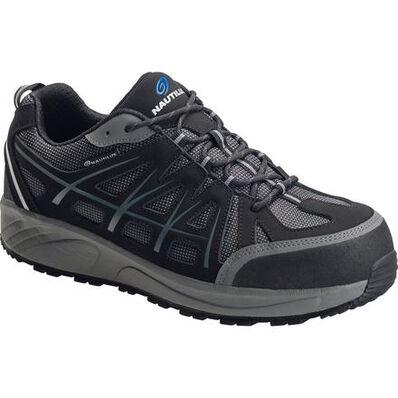 Nautilus Surge Men's Composite Toe Electrical Hazard Athletic Work Shoe, , large