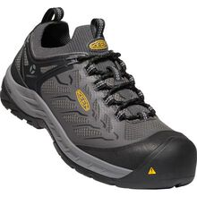 KEEN Utility® Flint II Sport Men's Carbon Fiber Toe Electrical Hazard Non-metallic Athletic Work Shoe