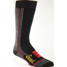 Thorogood Heavy Duty Black Socks