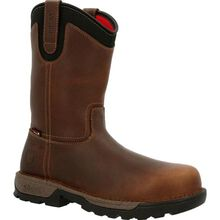 Rocky Legacy 32 Composite Toe Waterproof Pull-On Work Boot
