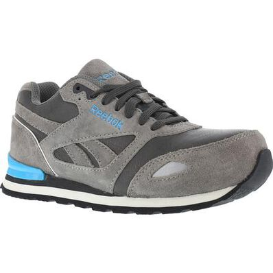 Reebok Prelaris Women's Composite Toe Static-Dissipative Slip-Resistant Work Athletic Shoe, , large