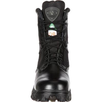 Rocky AlphaForce Composite Toe Puncture-Resistant Boot, , large