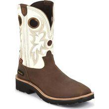 Tony Lama Midland Composite Toe Waterproof Western Work Boot