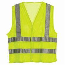 Berne Hi-Visibility Economy Vest