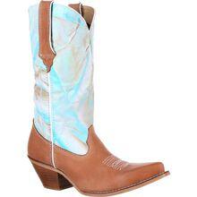Crush™ by Durango® Women's Fancy Stitch Western Boot