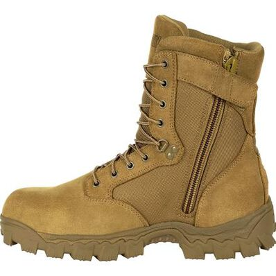 Rocky Alpha Force Composite Toe Duty Boot, , large