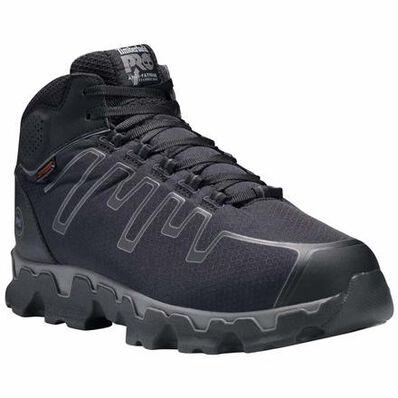 Timberland PRO Powertrain Unisex Alloy Toe Met Guard Work Boot, , large