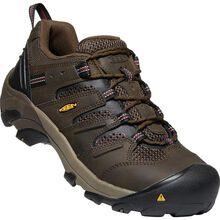 KEEN Utility® Lansing Low Men's Steel Toe Electrical Hazard Work Shoe
