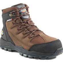 Dickies Copperas Men's Steel Toe Electrical Hazard Waterproof Work Boot