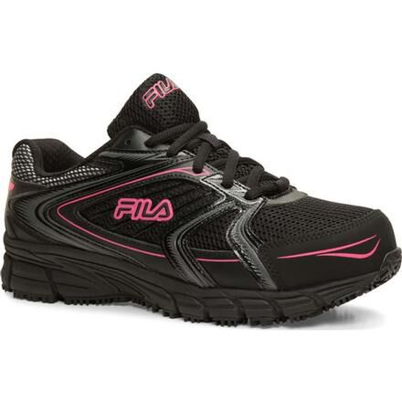 Fila Safety Shoes - Lehigh Safety Shoes