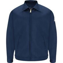 Bulwark Flame EXCEL FR® Zip-in/Zip-out Flame-Resistant Jacket
