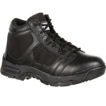 Original S.W.A.T. Metro Air Side-Zip Duty Shoe