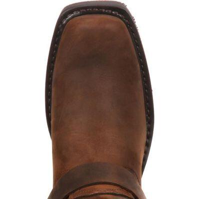 Durango® Brown Harness Boot, , large