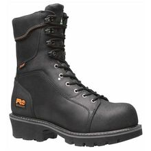 Timberland PRO Rip Saw Composite Toe CSA-Approved Puncture-Resistant Waterproof Logger
