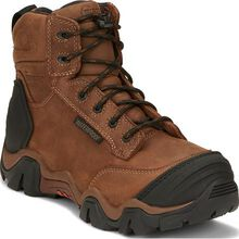 Chippewa Atlas Men's Carbon Fiber Toe Electrical Hazard Waterproof Work Boot