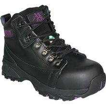 Moxie Trades Vegas Women's CSA Aluminum Toe Puncture Resisting Waterproof Work Hiker